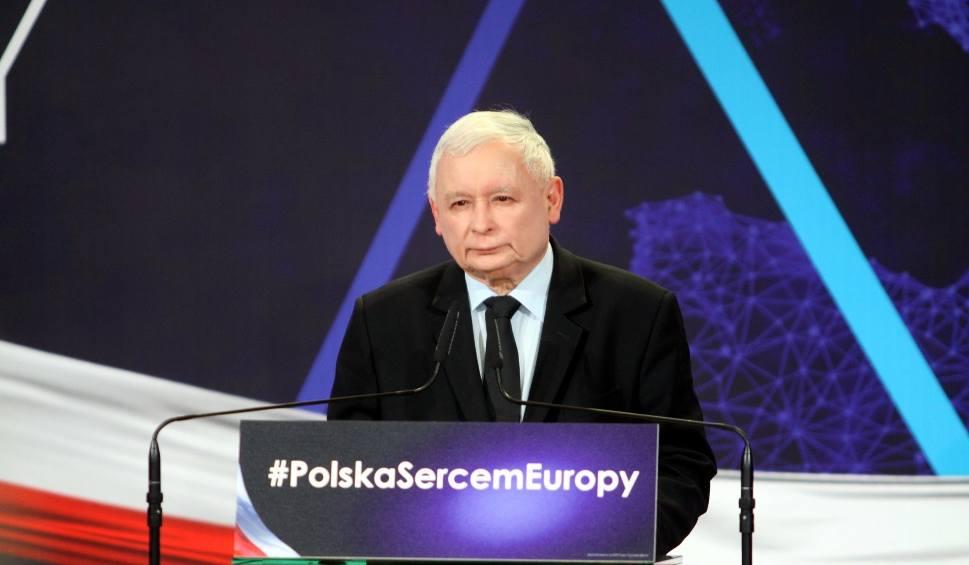 Film do artykułu: Jarosław Kaczyński przyjedzie do Lublina, Radzynia i Białej Podlaskiej