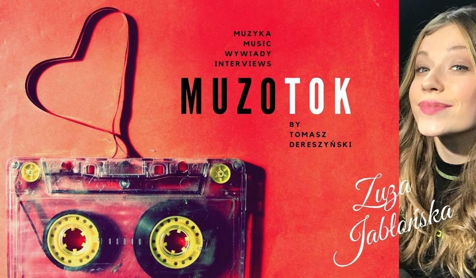 Film do artykułu: Zuza Jabłońska, uczestniczka pierwszej edycji talent show The Voice Kids 2018, ma już na koncie kilka singli. Płyta w 2020 r. [WYWIAD WIDEO]