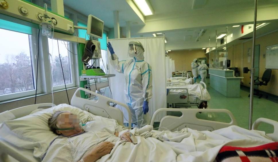 Film do artykułu: Koronawirus. Raport Ministerstwa Zdrowia z 14 kwietnia 2021 r. Ponad 21 tysięcy nowych zakażeń w kraju i ponad 400 w Lubuskiem