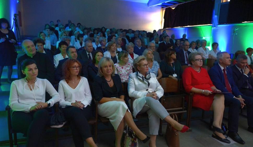 Film do artykułu: Zakład Opiekuńczo - Leczniczy w Krychnowicach po remoncie. Ile osób z niego skorzysta?