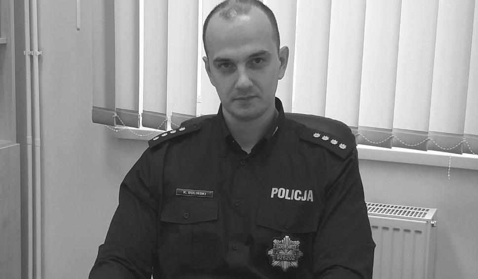 Film do artykułu: Nie żyje zastępca komendanta policji w Chełmnie. Zmarł będąc na urlopie w okolicy Krakowa [22.05.2019 r.]