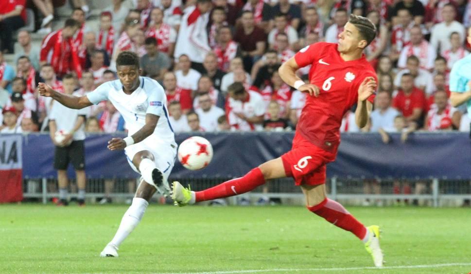 Film do artykułu: Euro U21 2017. Klęska na zakończenie mistrzostw. Anglicy znokautowali drużynę Dorny