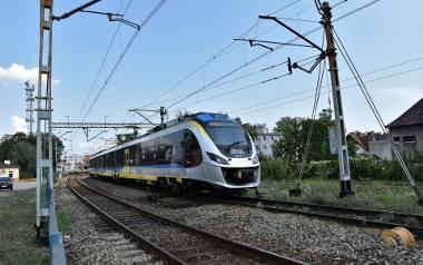 Nowa umowa na przewóz pasażerów przez Polregio może być warta około 500 mln zł