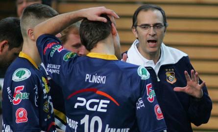 Daniel Castellani prowadził PGE Skrę Bełchatów przez trzy sezony i zapisał się złotymi literami w historii klubu. Jest szansa, że znów zasiądzie na trenerskiej