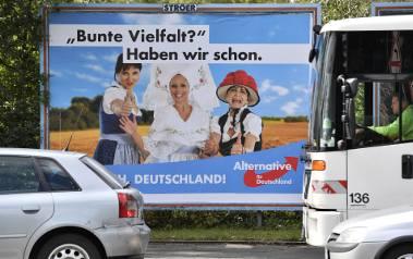Czy skrajna prawica namiesza w polityce niemieckiej?