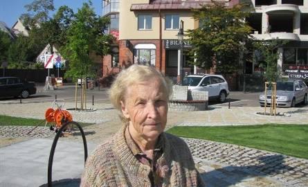 Krystyna Sieplińska