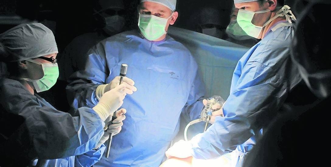 Na Podkarpaciu wciąż brakuje lekarzy, głównie dziecięcych