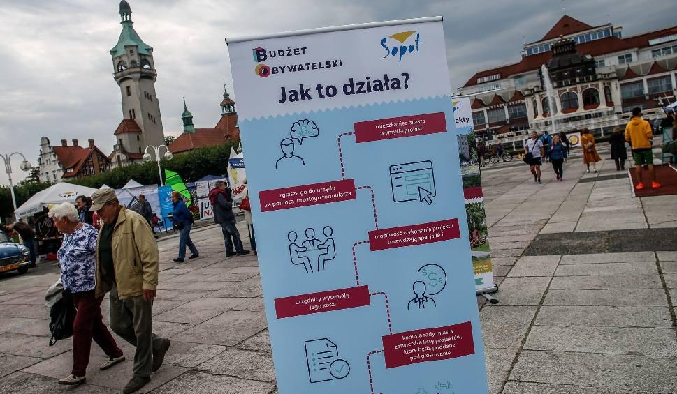 Film do artykułu: Budżet Obywatelski w Sopocie.  Zwycięskie projekty. Na co zostaną wydane 4 mln zł w 2019 r.?