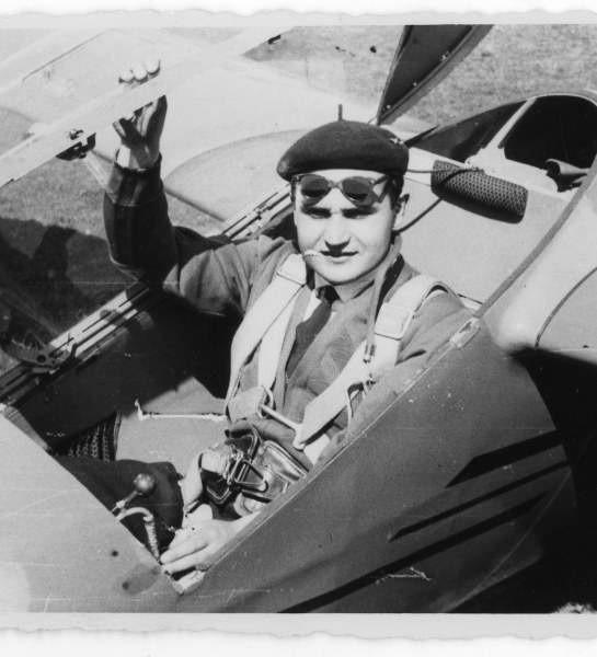 Dionizy Bielański (ur. 1939; zm. 16 lipca 1975) – instruktor lotnictwa, były pilot Ludowego Wojska Polskiego, w dniu 16 lipca 1975 r. zestrzelony nad