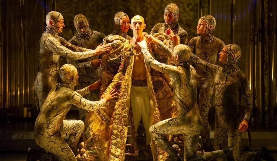 Film do artykułu: NOWA SÓL. Zaczyna się sezon transmisji oper z Metropolitan Opera w Nowym Jorku. Uczty melomanów będą odbywały się w Nowosolskim Domu Kultury
