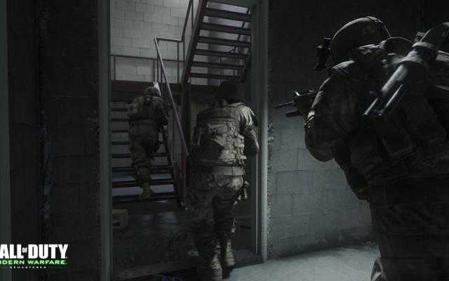 Call of Duty: Infinite Warfare. Walka w kosmosie (wideo)