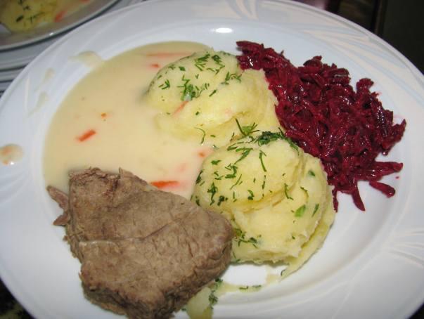 Tak wyglądają posiłki, które otrzymują pacjentki Centrum.