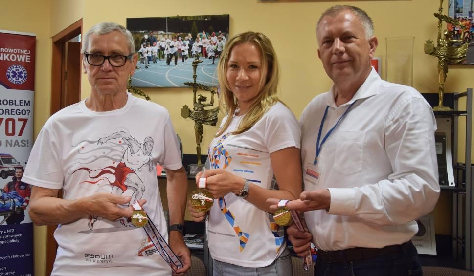 Film do artykułu: Półmaraton Radomskiego Czerwca '76 to święto biegania. Przyjadą najlepsi biegacze w kraju! Impreza już 16 czerwca
