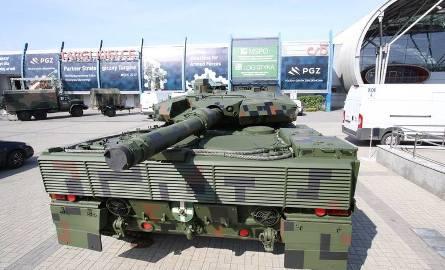 Międzynarodowy Salon Przemysłu Obronnego 2020 z Polską Grupą Zbrojeniową. Jest deklaracja premiera