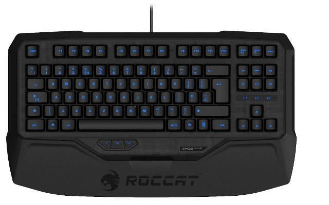 Roccat: Nowe myszy, klawiatury i słuchawki dla graczy