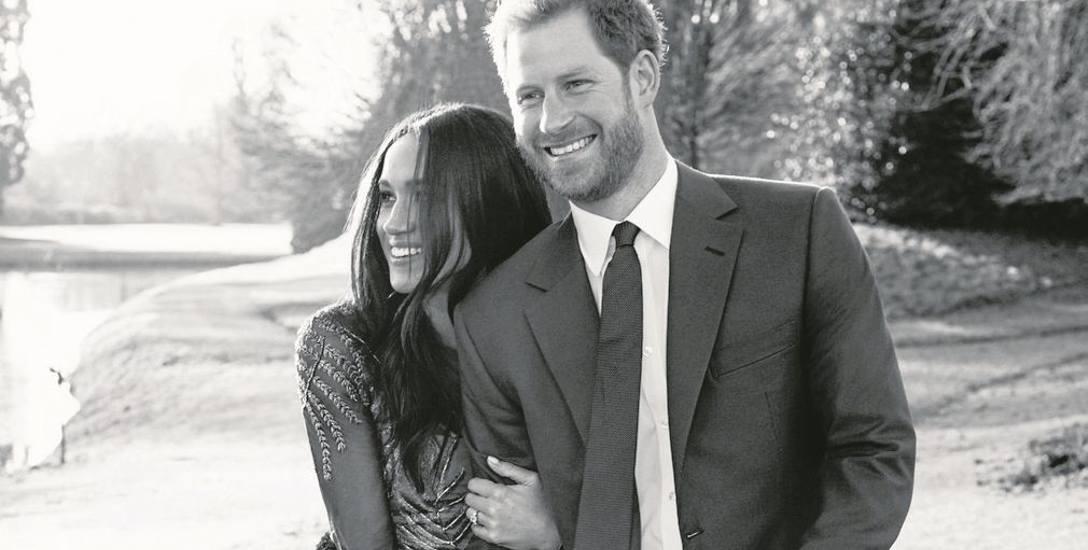 Piękna, odważna i bezkompromisowa Meghan ma szansę zmienić brytyjską monarchię