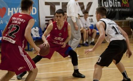 Juniorzy TBV Startu Lublin znów będą rywalizować w European Youth Basketball League