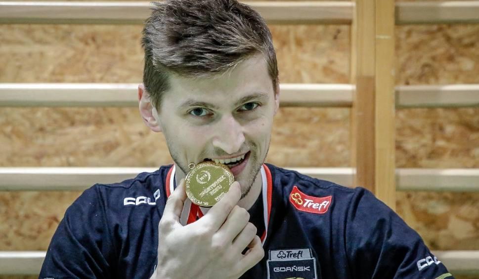Film do artykułu: Piotr Nowakowski odchodzi z Trefla Gdańsk. Trafi do Onico Warszawa?