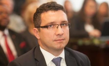 Kamil Jeziorski, łódzki radny PiS, otrzymał kierownicze stanowisko w regionie łódzkim Poczty Polskiej