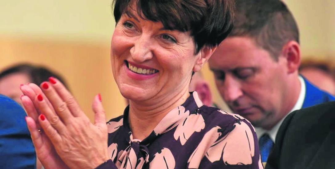 W wyborach do sejmiku nikt nie zdobył tylu głosów, co Elżbieta Anna Polak. Poparło ją 21 431 wyborców z Zielonej Góry i powiatu zielonogórskiego.