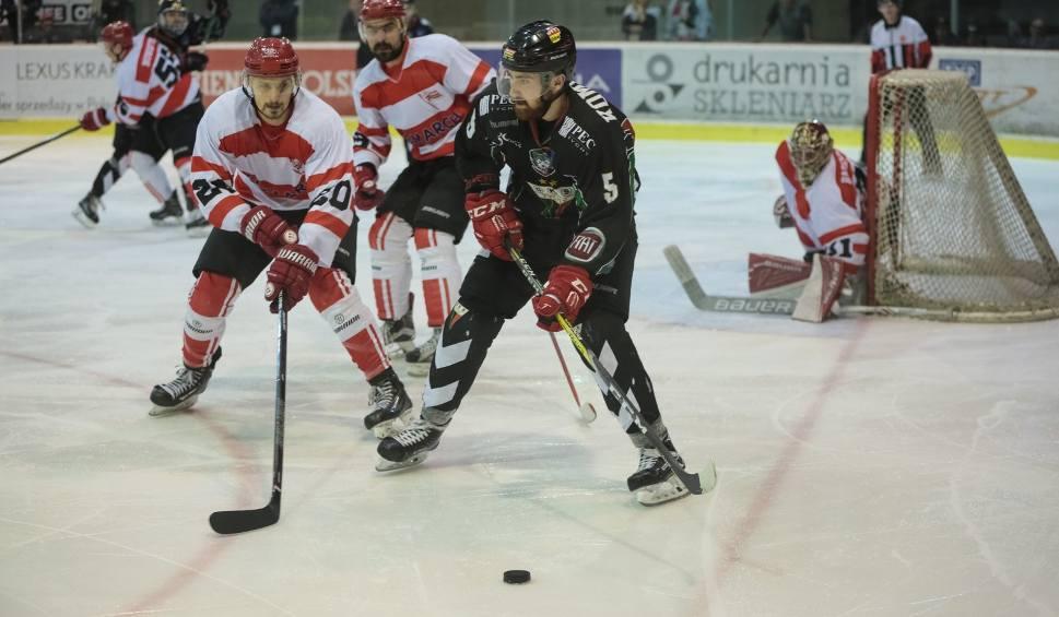 Film do artykułu: W Cracovii powstanie akademia hokejowa?