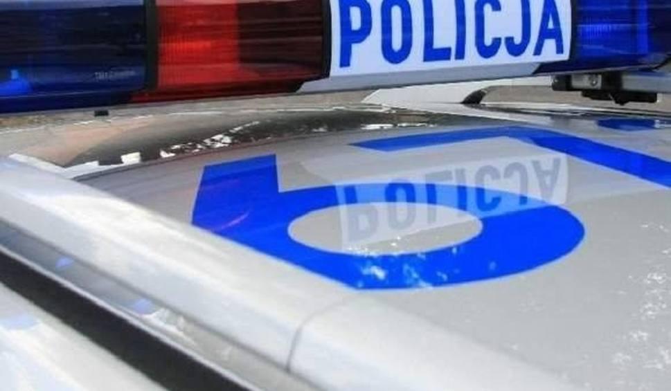 Film do artykułu: W Busku wpadł podejrzewany o podkradanie alkoholi ze sklepu