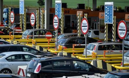 Korki na A1 20-23.06 2019 roku. Utrudnienia w ruchu na autostradzie A1 przy bramkach wjazdowych. Ile wynosi czas oczekiwania?