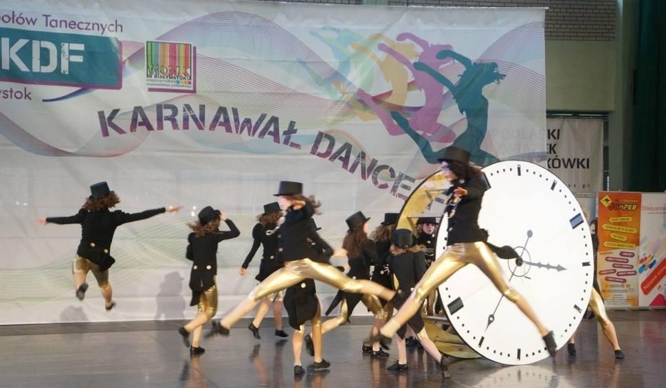 Film do artykułu: Karnawał Dance Fest. Dziś eliminacje, finał w operze (zdjęcia, wideo)