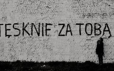 Poezja na miejskich murach i ścianach staje się modna GALERIA