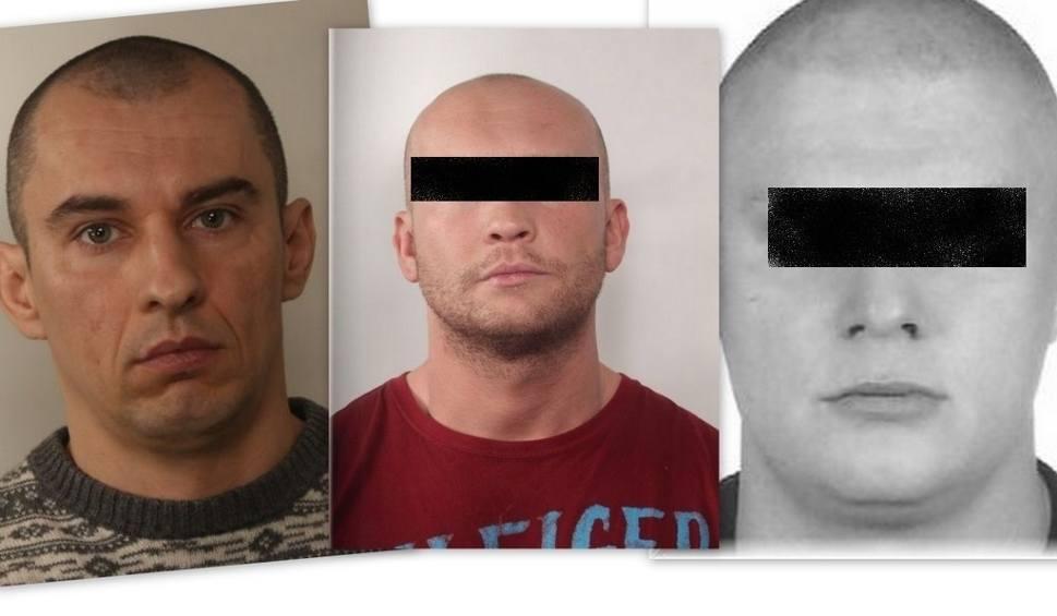 Film do artykułu: Kto zabił 19-letniego Dominika z GKS Katowice? Policja poszukuje 3 mężczyzn ZDJĘCIA + WIDEO
