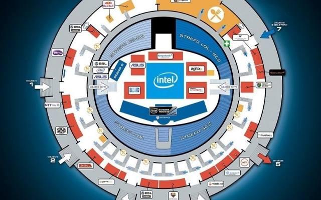 Intel Extreme Masters w Katowicach: Czas na wielkie granie