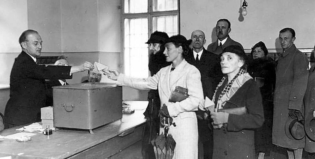 Wybory jako wielki obywatelski obowiązek - w PRL-u nadawano im wyjątkowy charakter