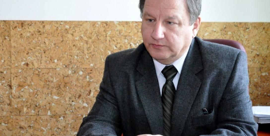 Wiceburmistrz Jasła Antoni Pikul odwołany ze stanowiska. Odchodzi bo kandyduje z listy Koalicji Obywatelskiej