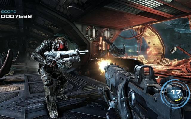 Alien Rage: Recenzja prawie udanej gry (wideo)