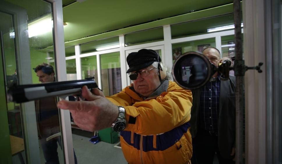 Film do artykułu: Zawody strzeleckie Klubu Strzeleckiego Gryf Słupski