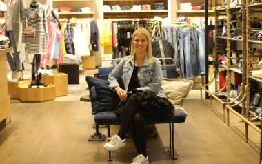 Marta Słowikowska, prezes firmy Silesia Jeans