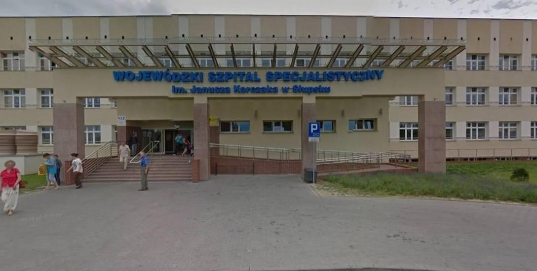 Dodatkowe 2,5 miliona złotych otrzymał słupski szpital z Narodowego Funduszu Zdrowia na leczenie.