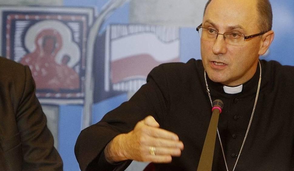 Film do artykułu: Pedofilia w Kościele: Pięć ofiar, czterech duchownych w Archidiecezji Gnieźnieńskiej