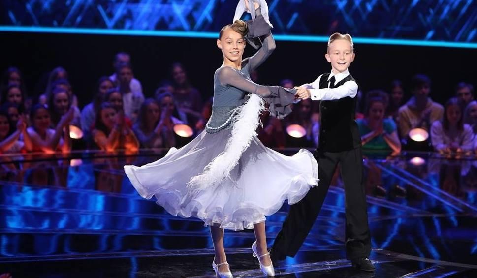 Film do artykułu: Barwałd Górny. Mateusz i Sara pięknie tańczyli w finale World of Dance. Niewiele zabrakło do wygranej