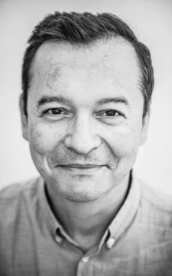 Prof. Marcin Szulc