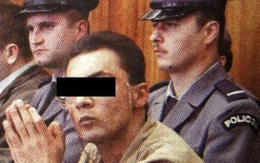 """W swoich czasie """"Ciolo"""" uchodził za jednego z najgroźniejszych polskich przestępców. Za kilka zabójstw i brutalny napad na dom w Markach w 1993 r. został"""