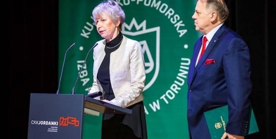 Adwokat Ewa Wielińska, rzecznik prasowy ORA
