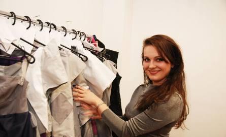 Żaneta Głowacka  Ma 24 lata, mieszka w Radomiu. Jest absolwentką Liceum imienia Czachowskiego oraz Katedry Wzornictwa, Technologii Obuwia i Odzieży Uniwersytetu