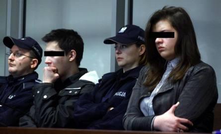 Kamil N. i Zuzanna M. na ławie oskarżonych przed lubelskim sądem