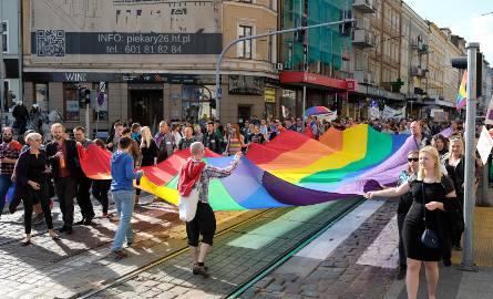 W tym roku w Poznaniu zorganizowany zostanie nie tylko Marsz Równości. Grupa Stonewall zapowiada też uliczną tęczową imprezę na Starym Mieście