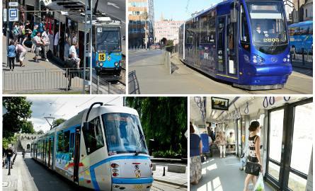 Wrocławskie MPK systematycznie kupuje nowe tramwaje. Co nie zmienia faktu, że po Wrocławiu wciąż jeżdżą wysłużone pojazdy. Najstarsze tramwaje mają ponad