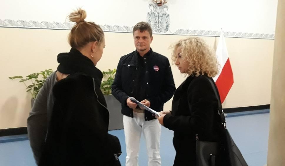 Film do artykułu: Kandydatka Lewicy chce wiedzieć, czy Urząd Wojewódzki wspierał Fundację Małych Stópek