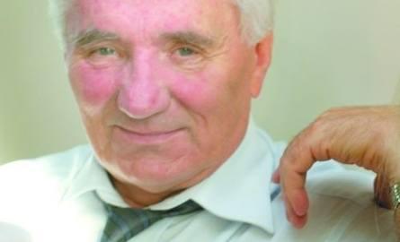 Profesor Marian Szamatowicz, ginekolog położnik, pionier metody in vitro