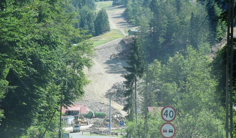 Film do artykułu: Wielkie inwestycje zmieniają Szczyrk. Tatry Mountain Resorts zmienia Szczyrkowski Ośrodek Narciarski