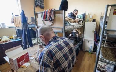 Łodzianie chętnie nam pomagają i przekazują odzież